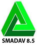 Logo smadav terbaru